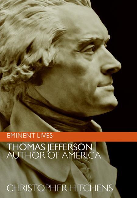 Thomas Jefferson author of America