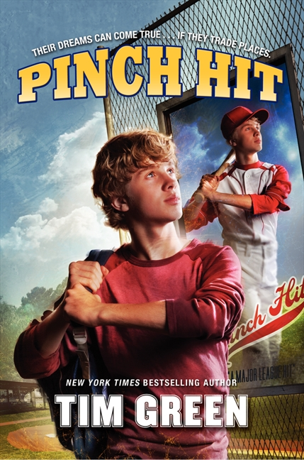 Pinch hit cover image
