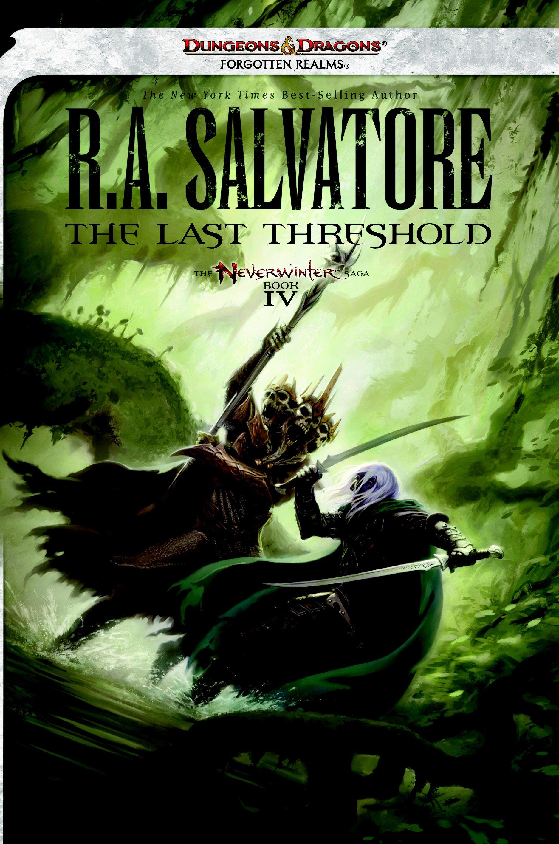 The last threshold (eBook, 2013) [WorldCat org]
