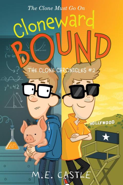 Clone Chronciles