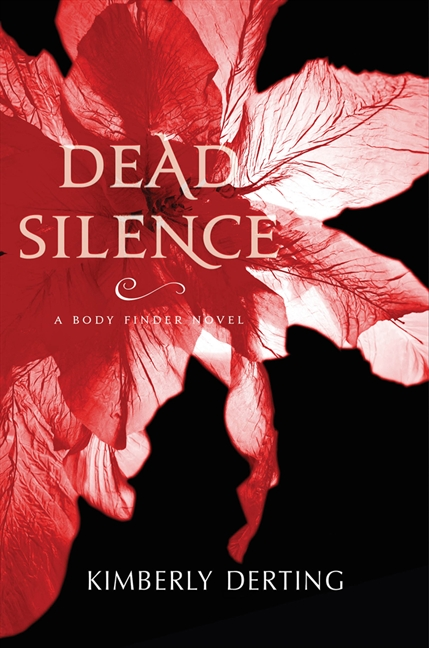 Dead silencel cover image