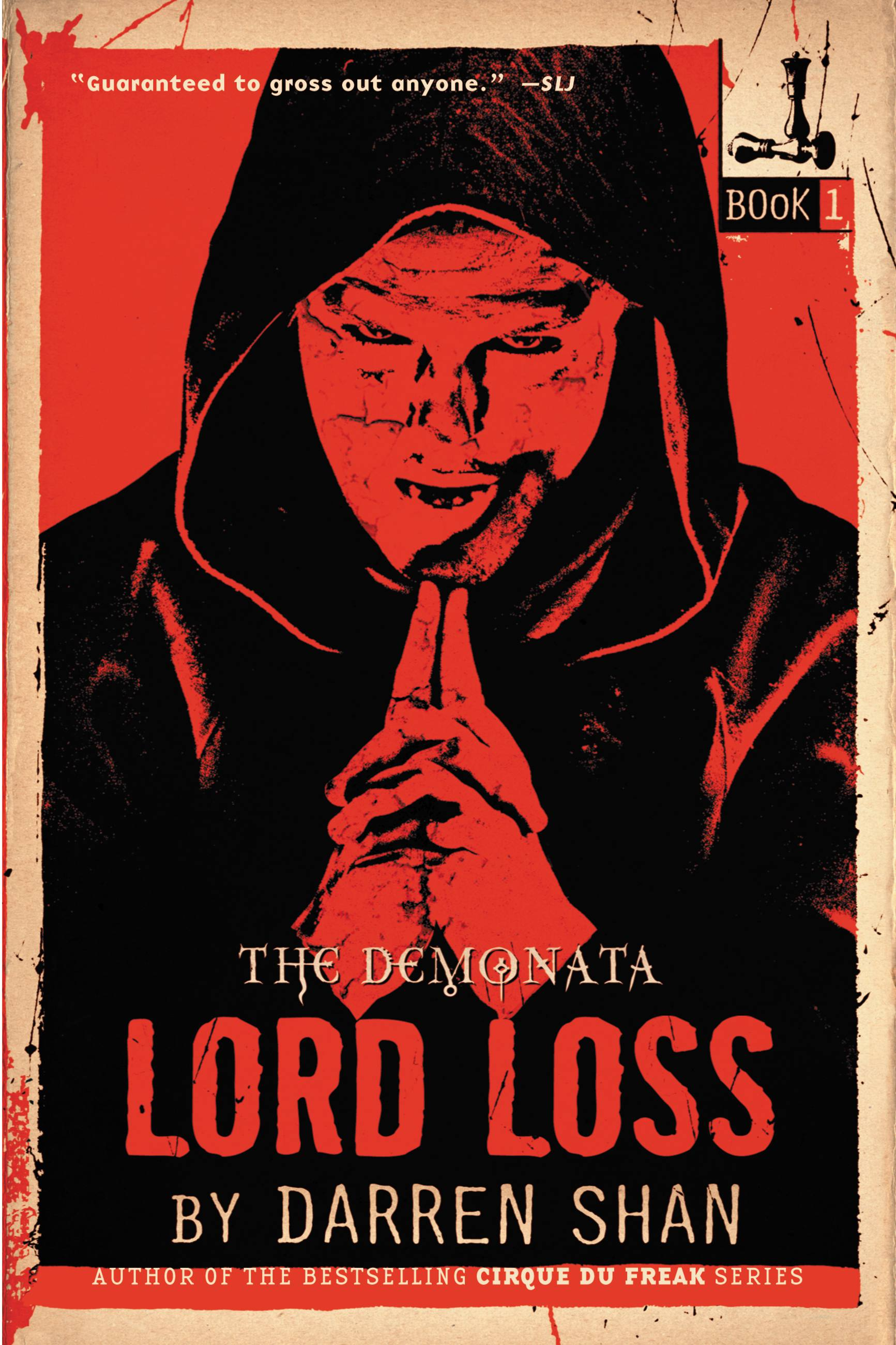 The Demonata #1: Lord Loss Book 1 in the Demonata series