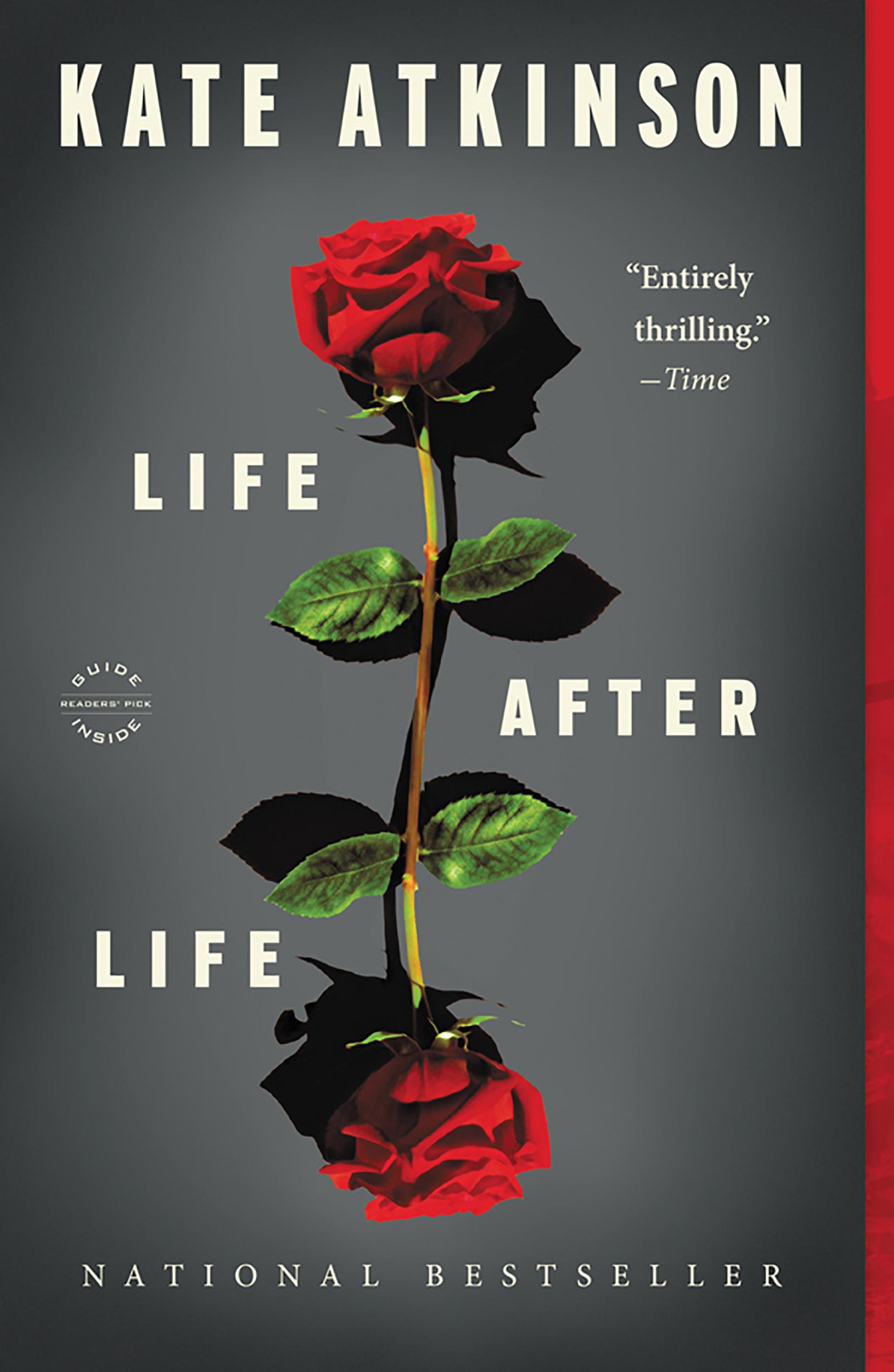 Life After Life A Novel