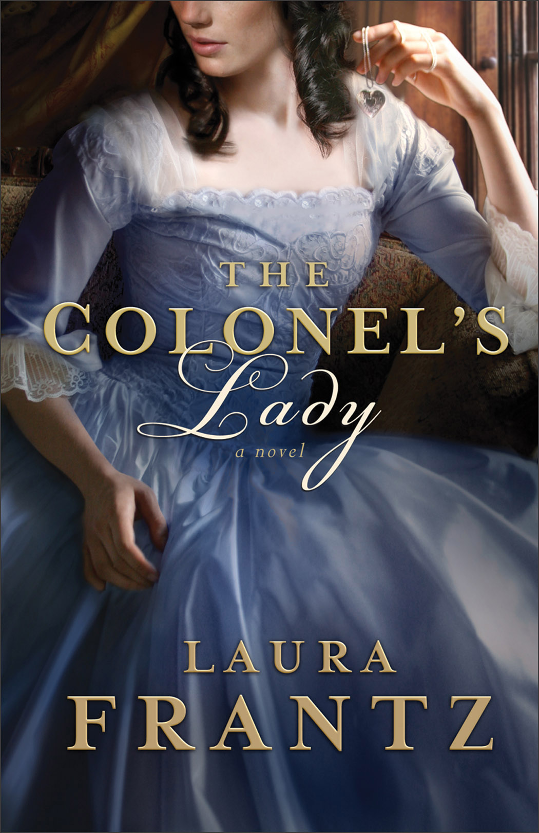 The colonel's lady : a novel