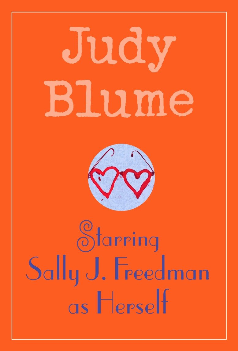 Starring Sally J. Freedman as herself cover image
