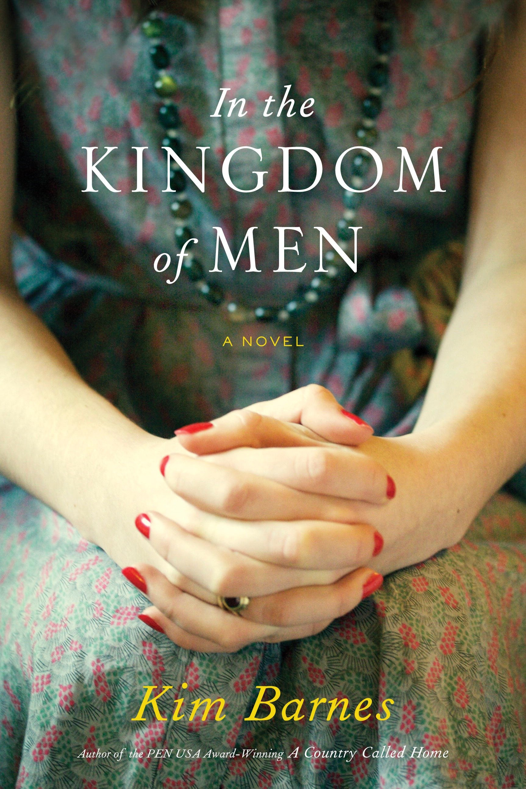 In the kingdom of men cover image