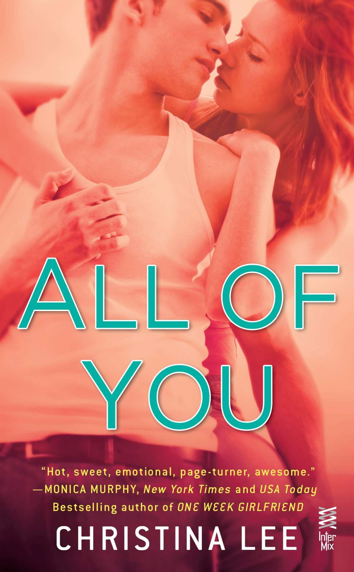 All of You (InterMix)