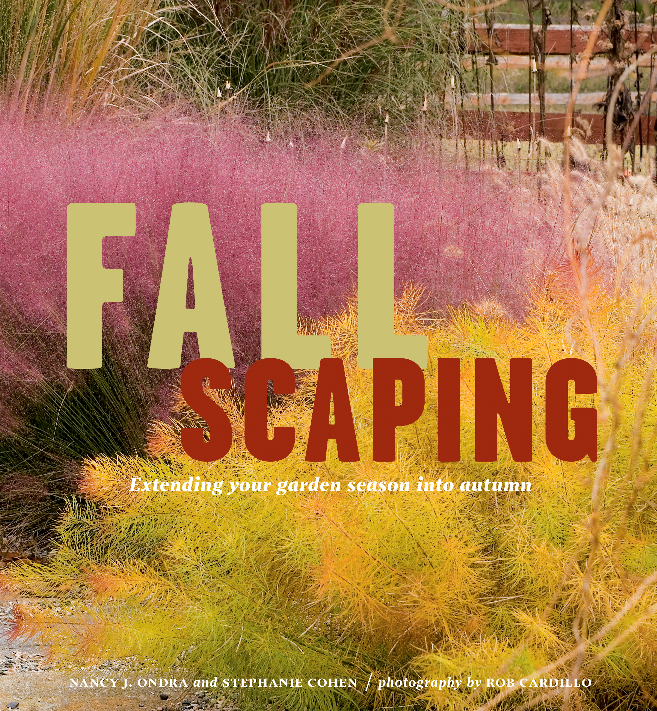 Fallscaping Extending Your Garden Season into Autumn