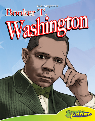 Booker T. Washington eBook