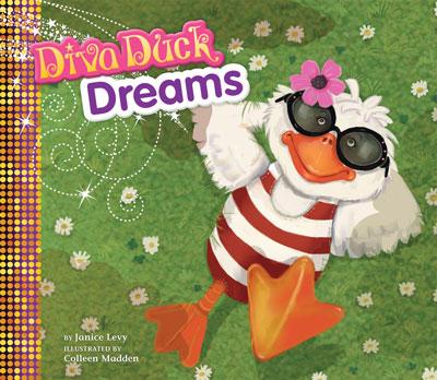Diva Duck Dreams eBook