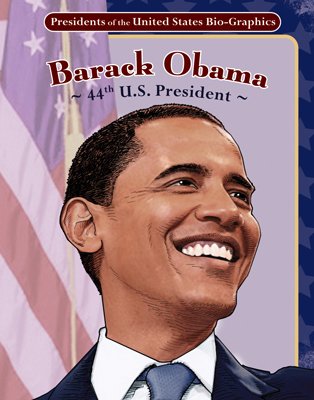 Barack Obama eBook: 44th U.S. President