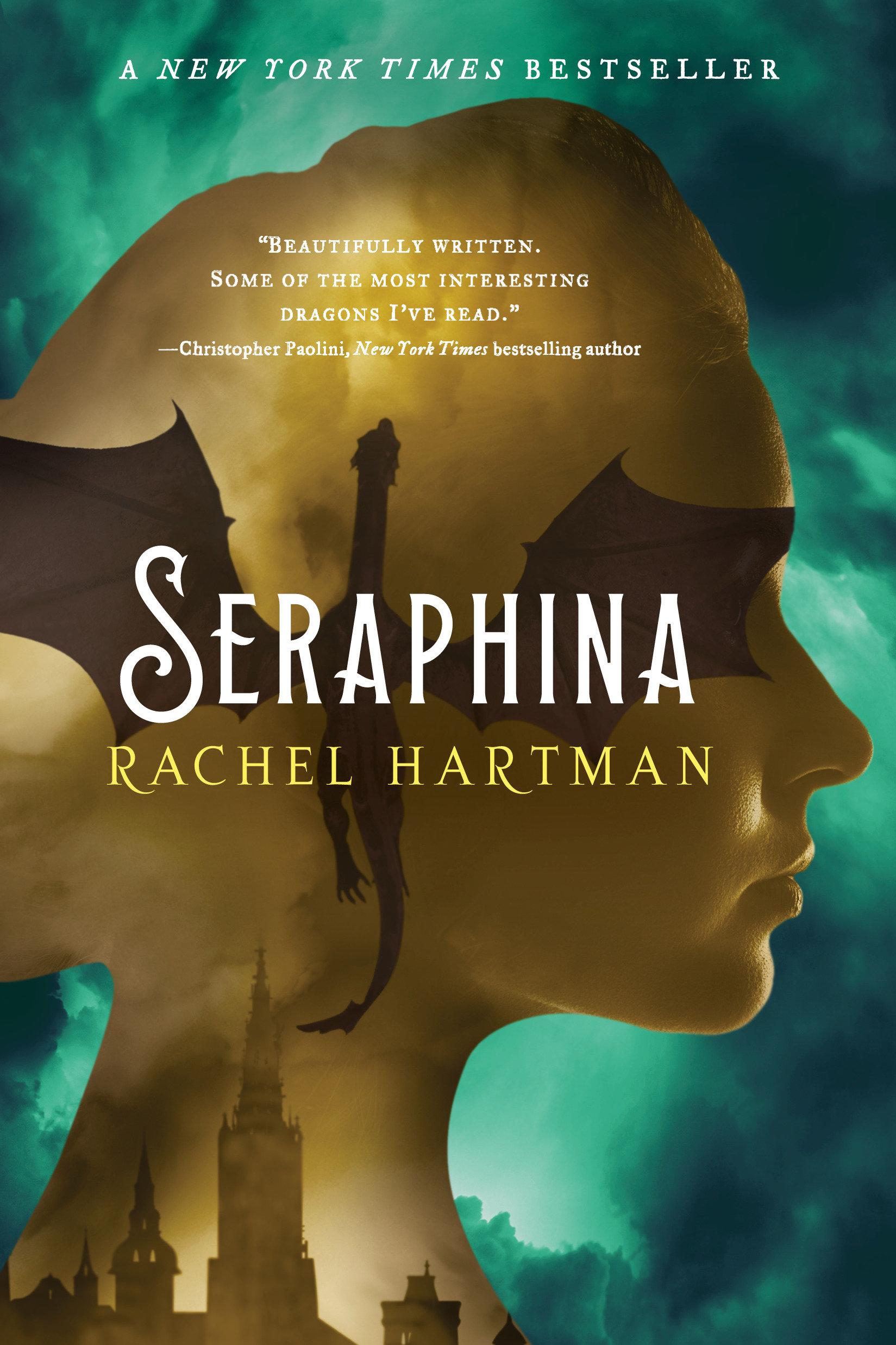 Seraphina cover image
