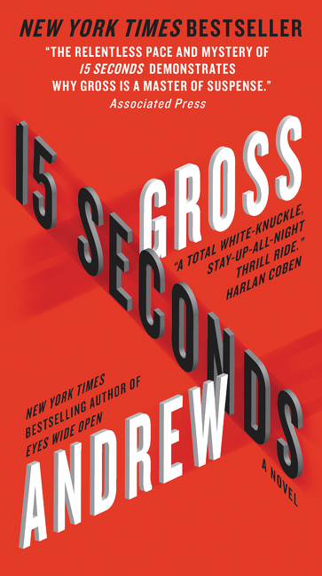 15 Seconds A Novel