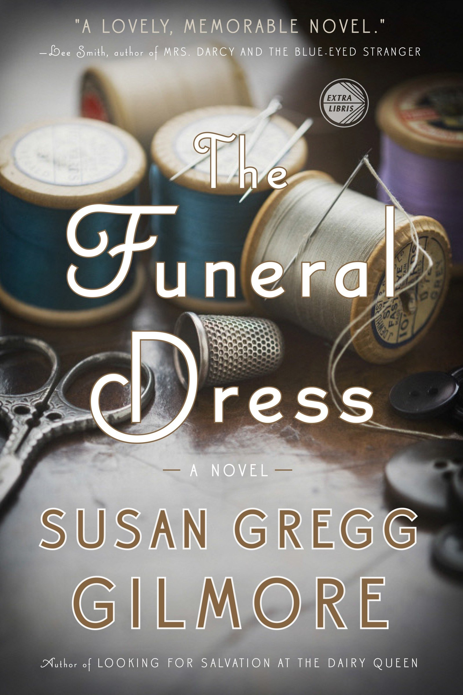 The funeral dress a novel