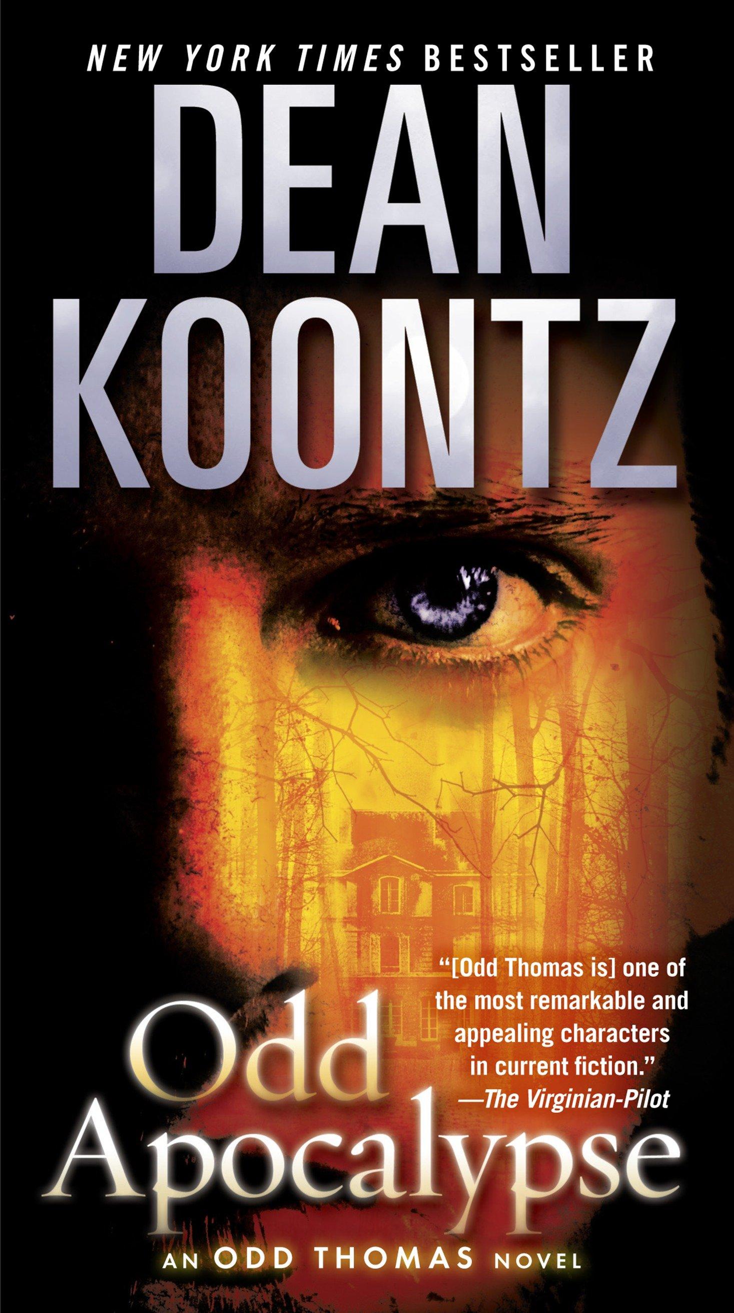 Odd apocalypse an Odd Thomas novel