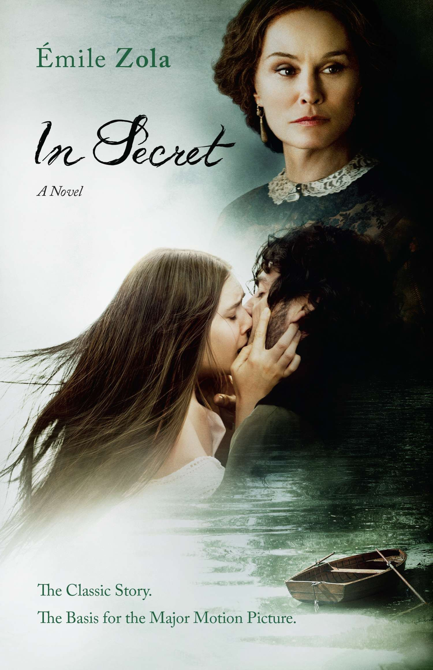 In Secret A Novel (Movie Tie-In)