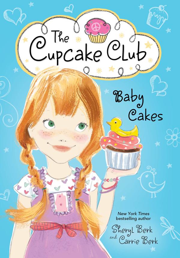 Baby Cakes The Cupcake Club