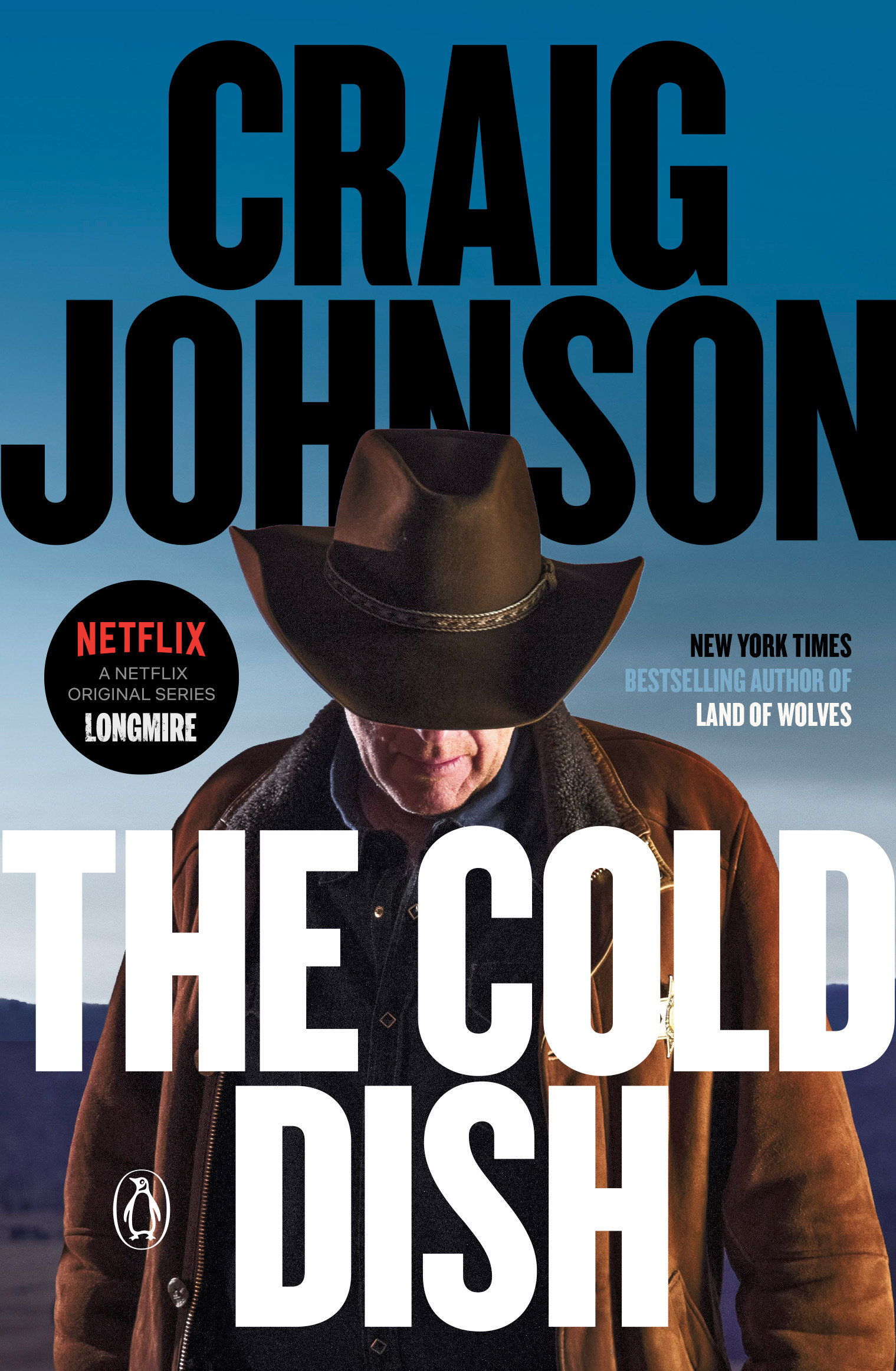 The Cold Dish A Longmire Mystery