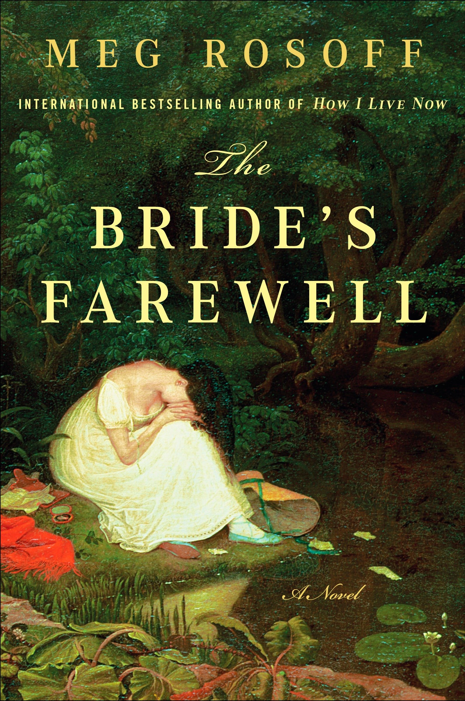 The Bride's Farewell A Novel
