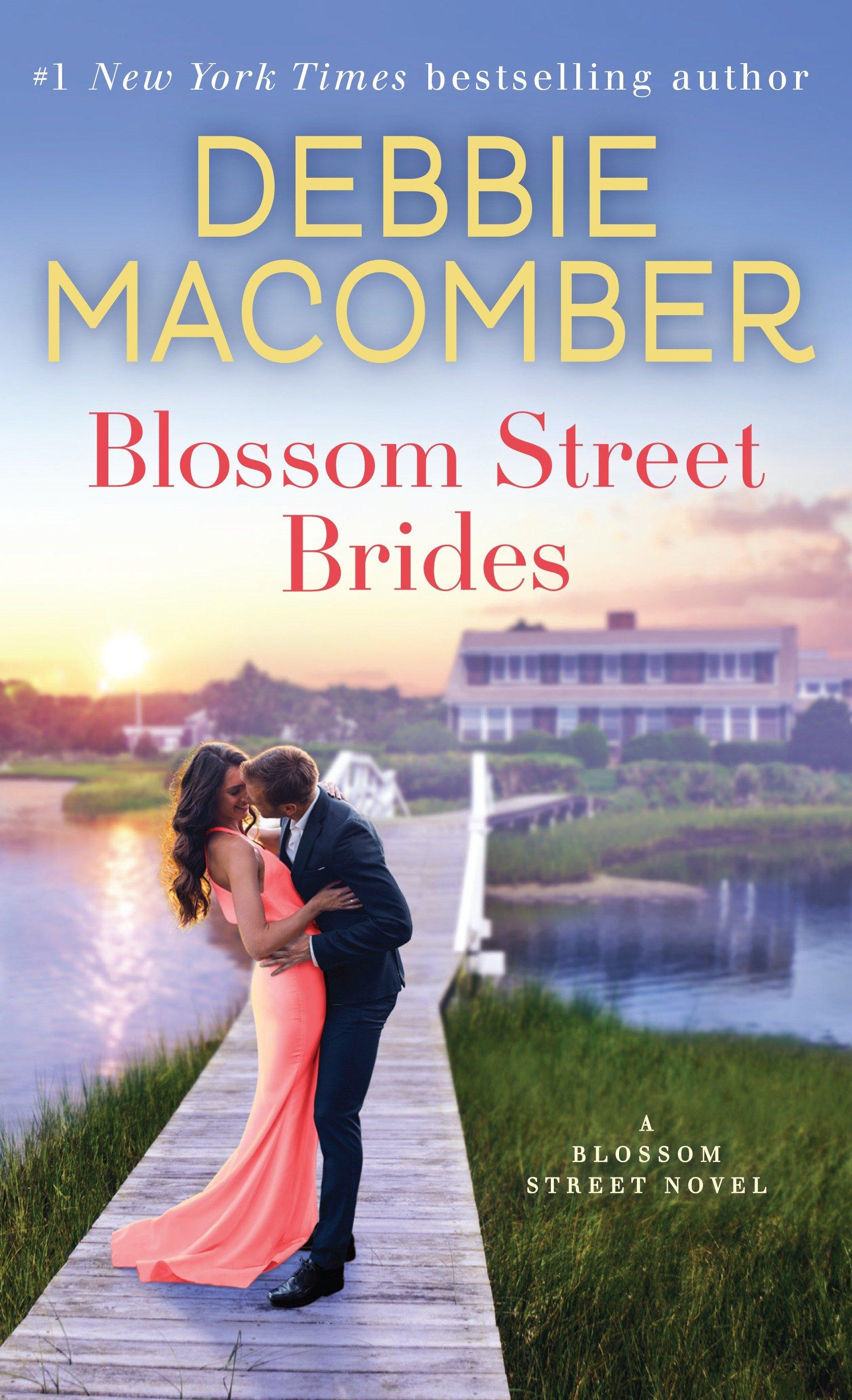 Blossom Street brides a Blossom Street novel cover image