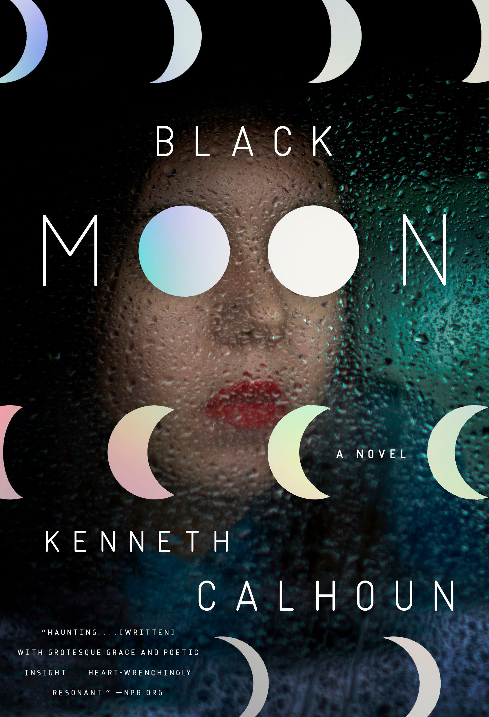 Black Moon A Novel