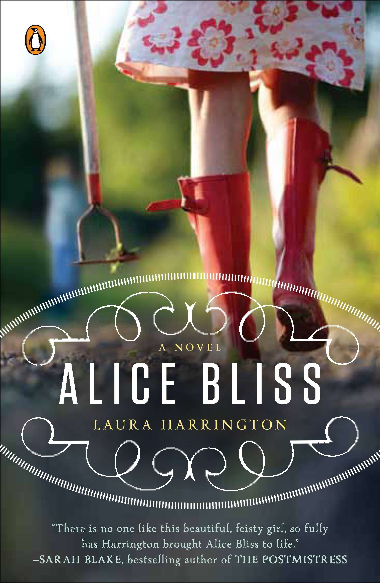 Alice Bliss A Novel