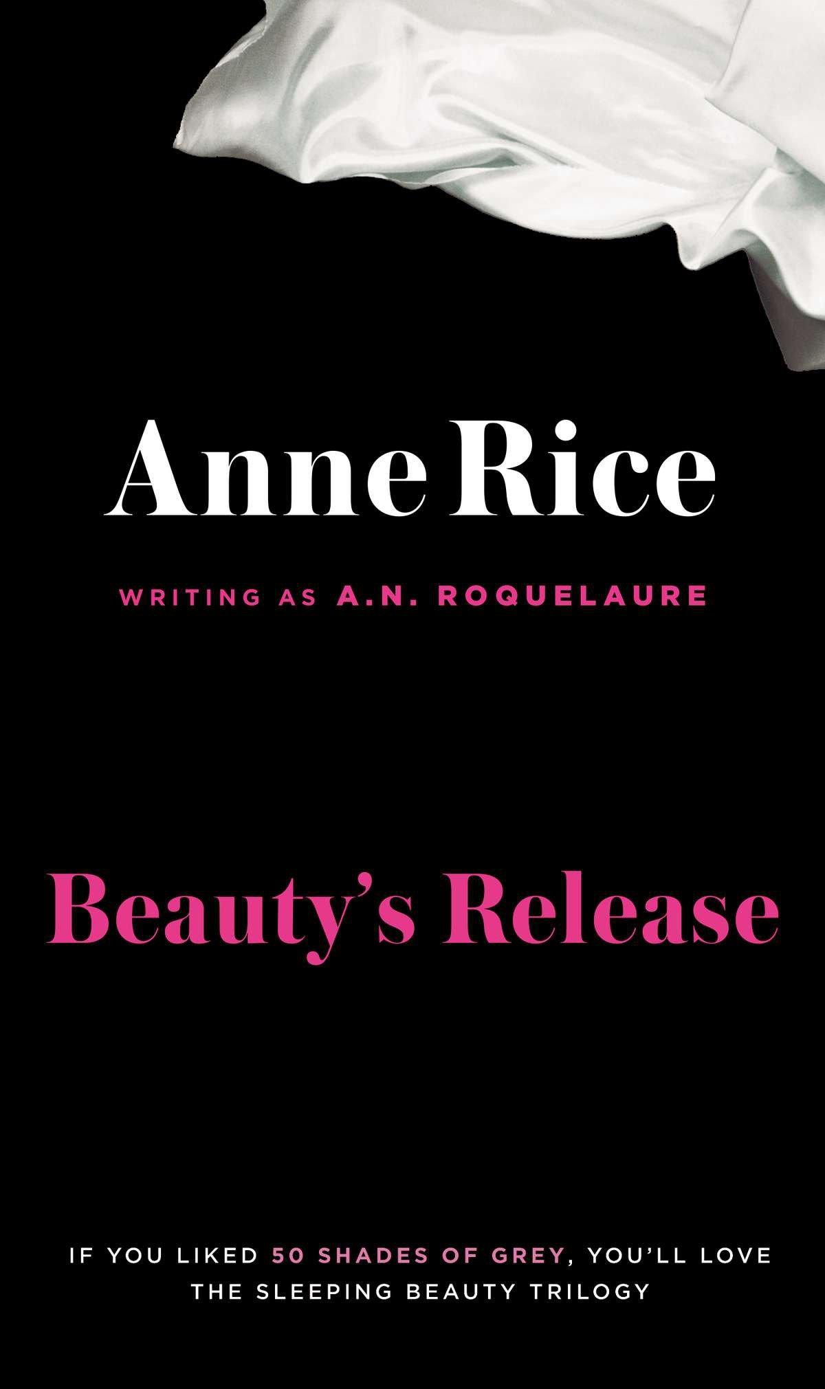 Beauty's Release A Novel