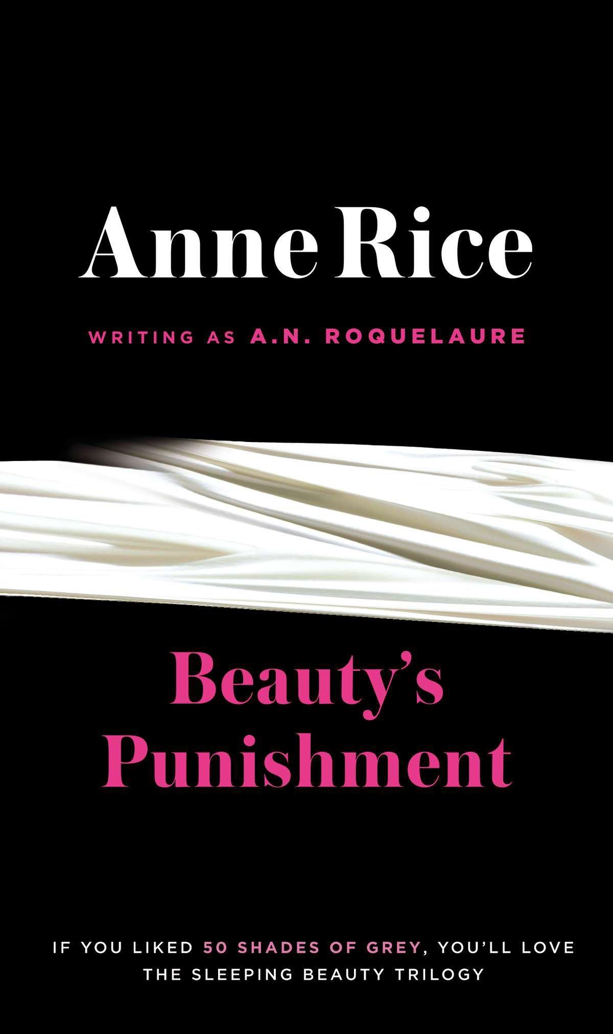 Beauty's Punishment A Novel
