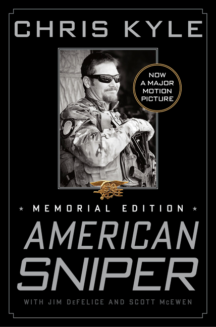 American Sniper Memorial Edition