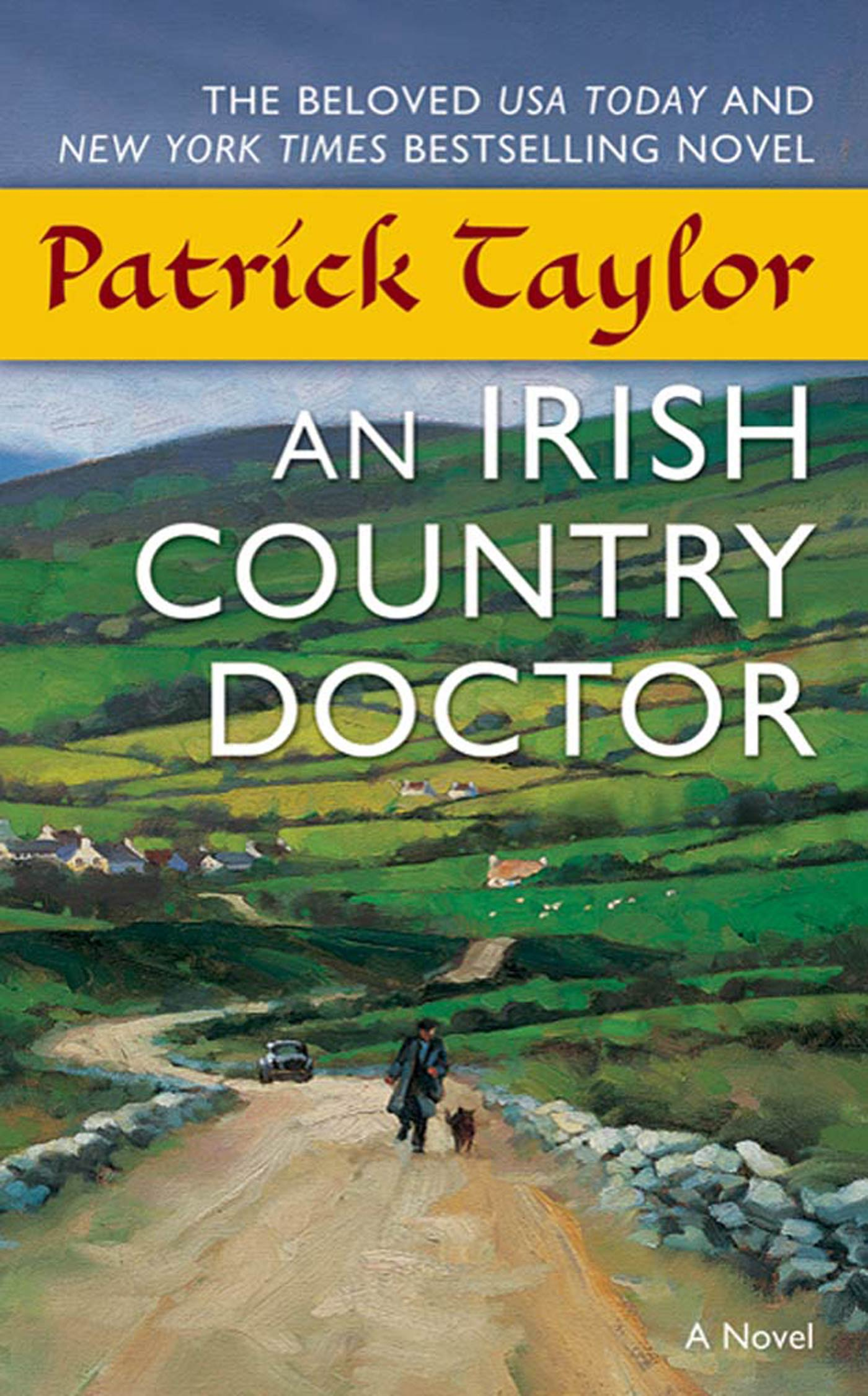 An Irish Country Doctor...