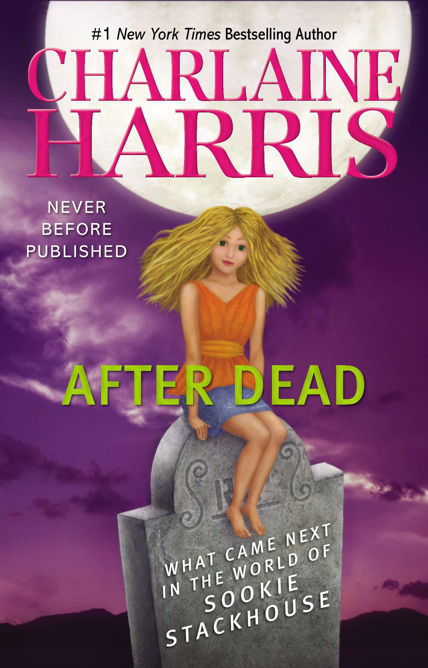 After Dead What Came Next in the World of Sookie Stackhouse
