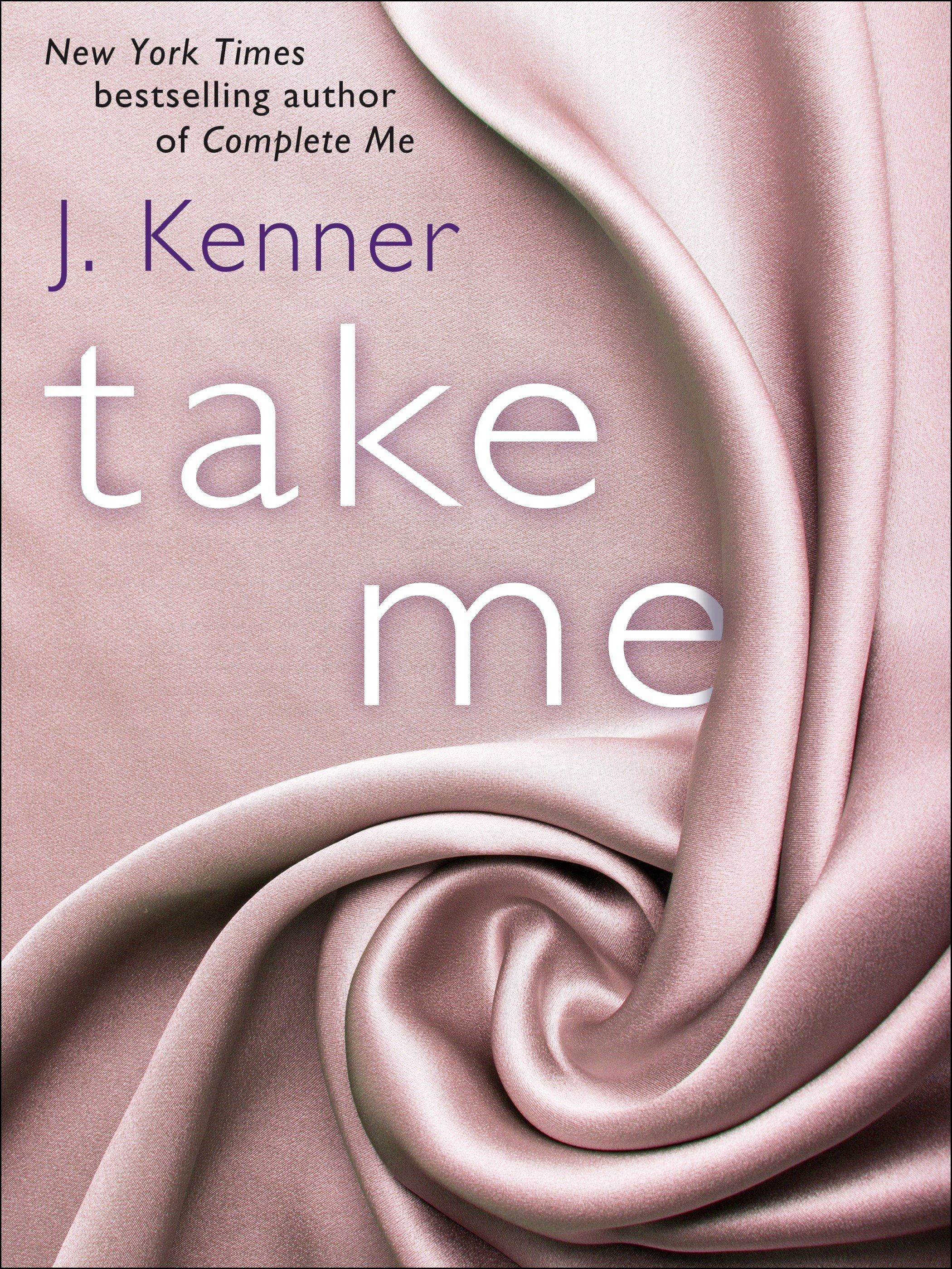 Take me (a Stark novella) cover image