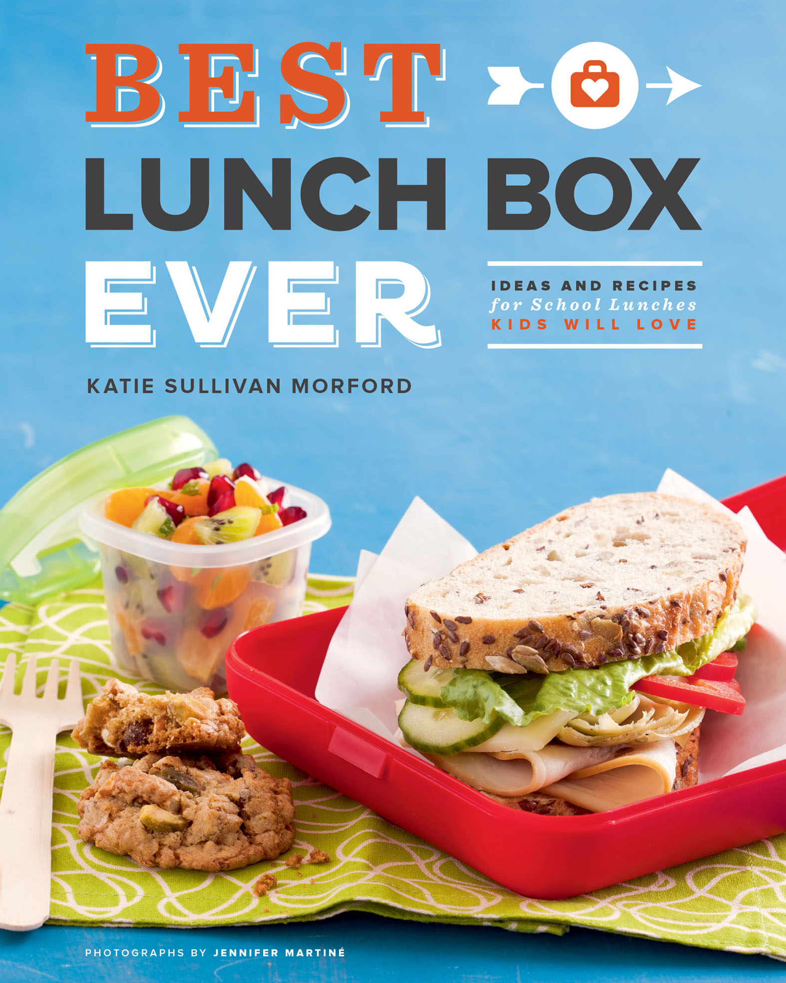 Best Lunch Box Ever Ideas and Recipes for School Lunches Kids Will Love