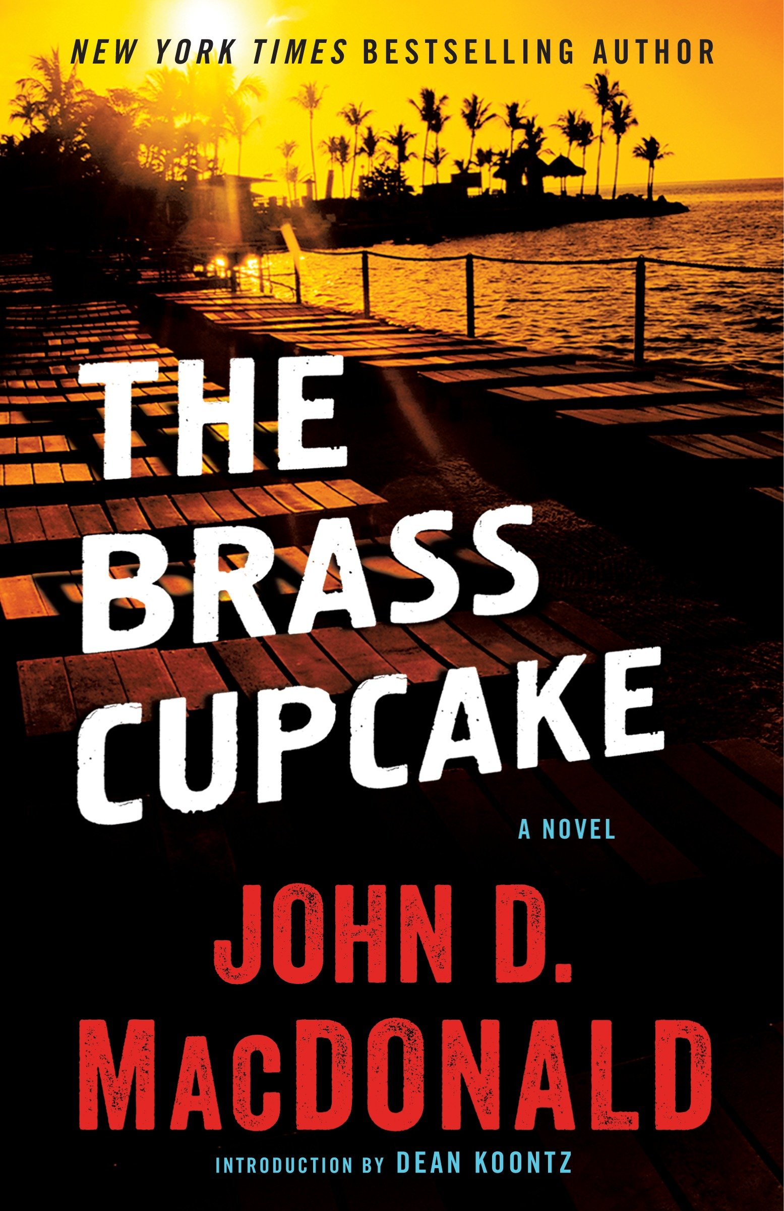 The Brass Cupcake A Novel