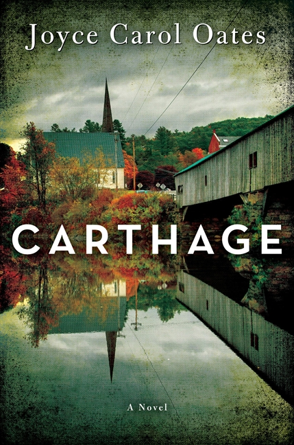 Carthage cover image