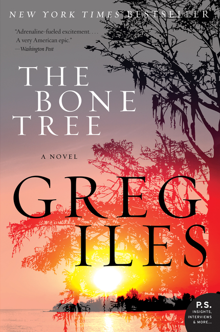 The Bone Tree A Novel