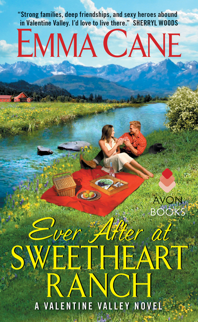 Ever after at sweetheart ranch cover image