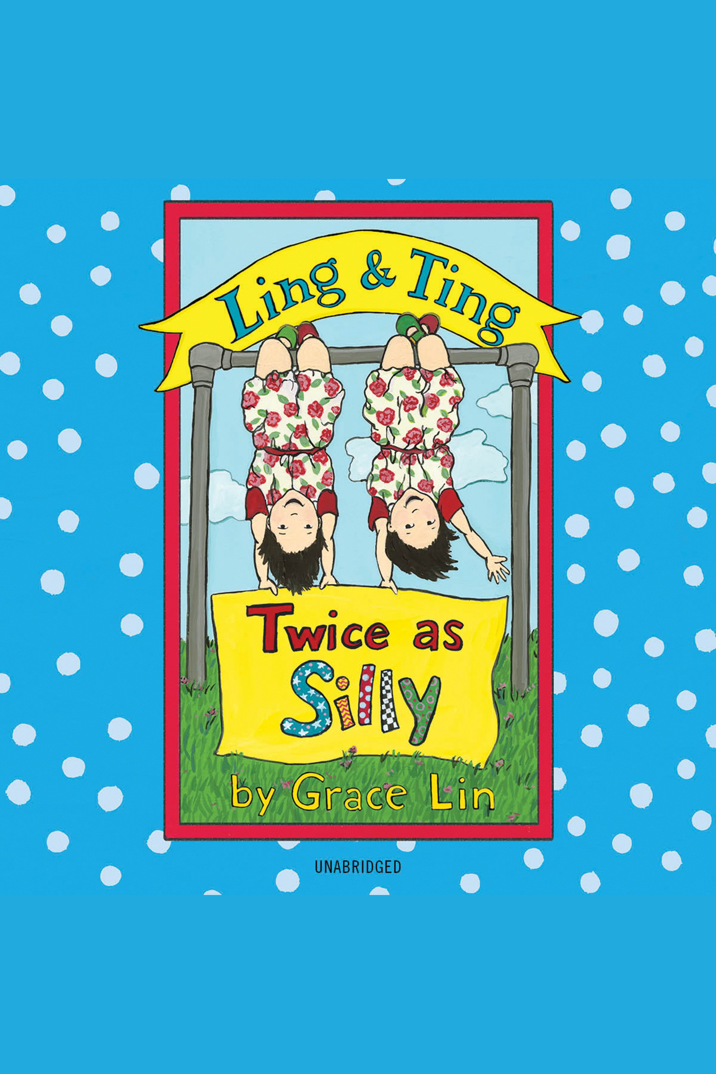 Ling & Ting: twice as silly cover image