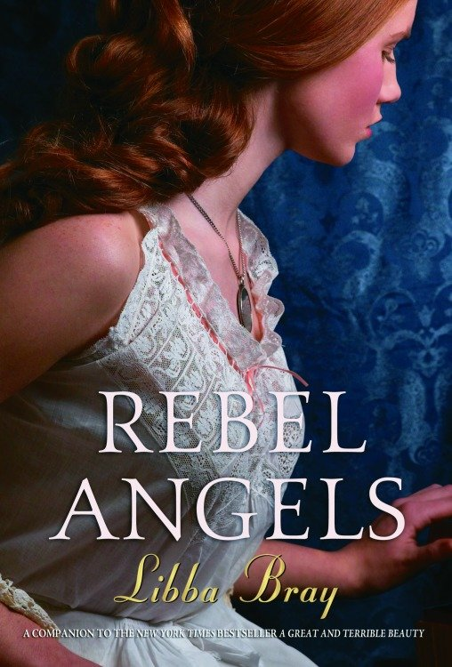 Rebel angels cover image