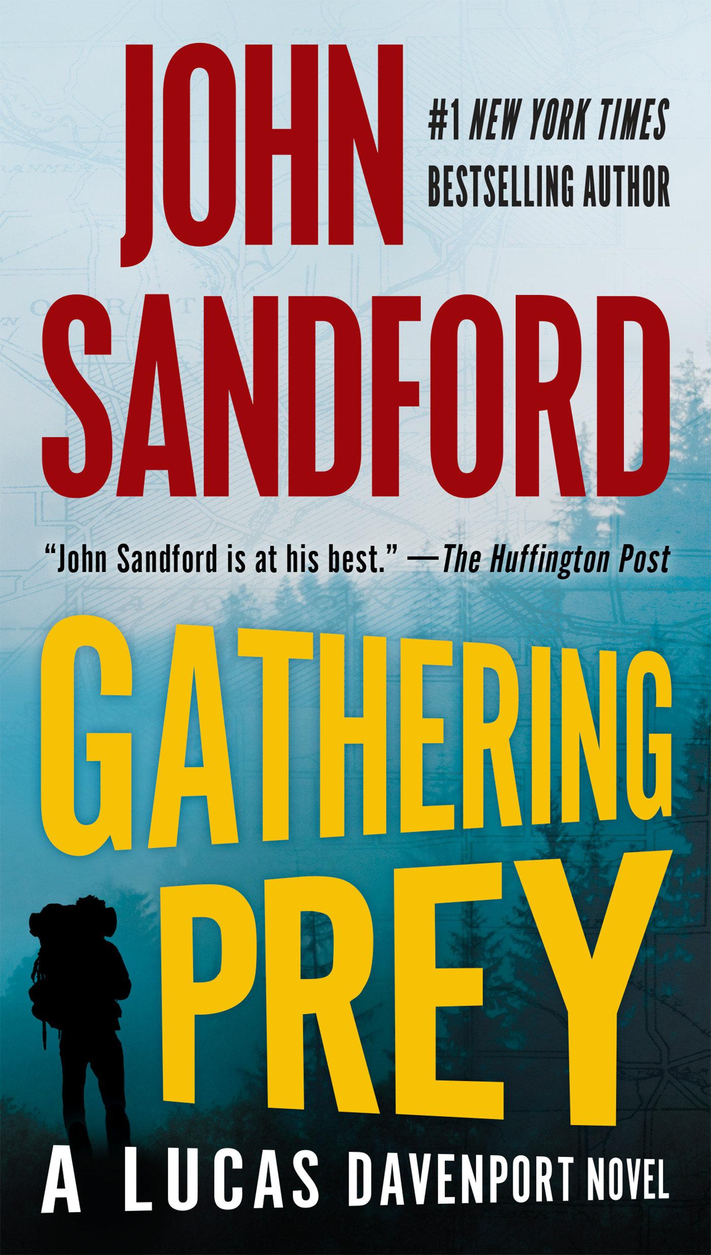 Gathering Prey Prey