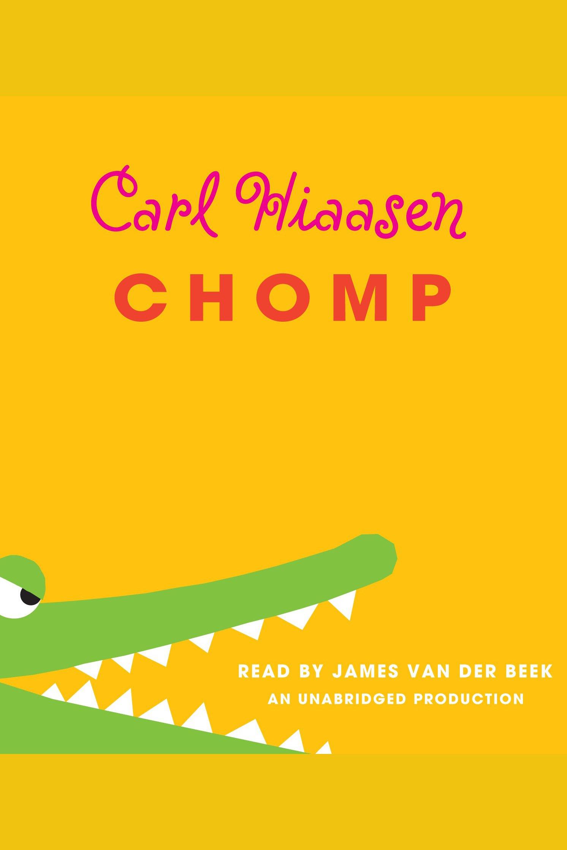 Chomp cover image