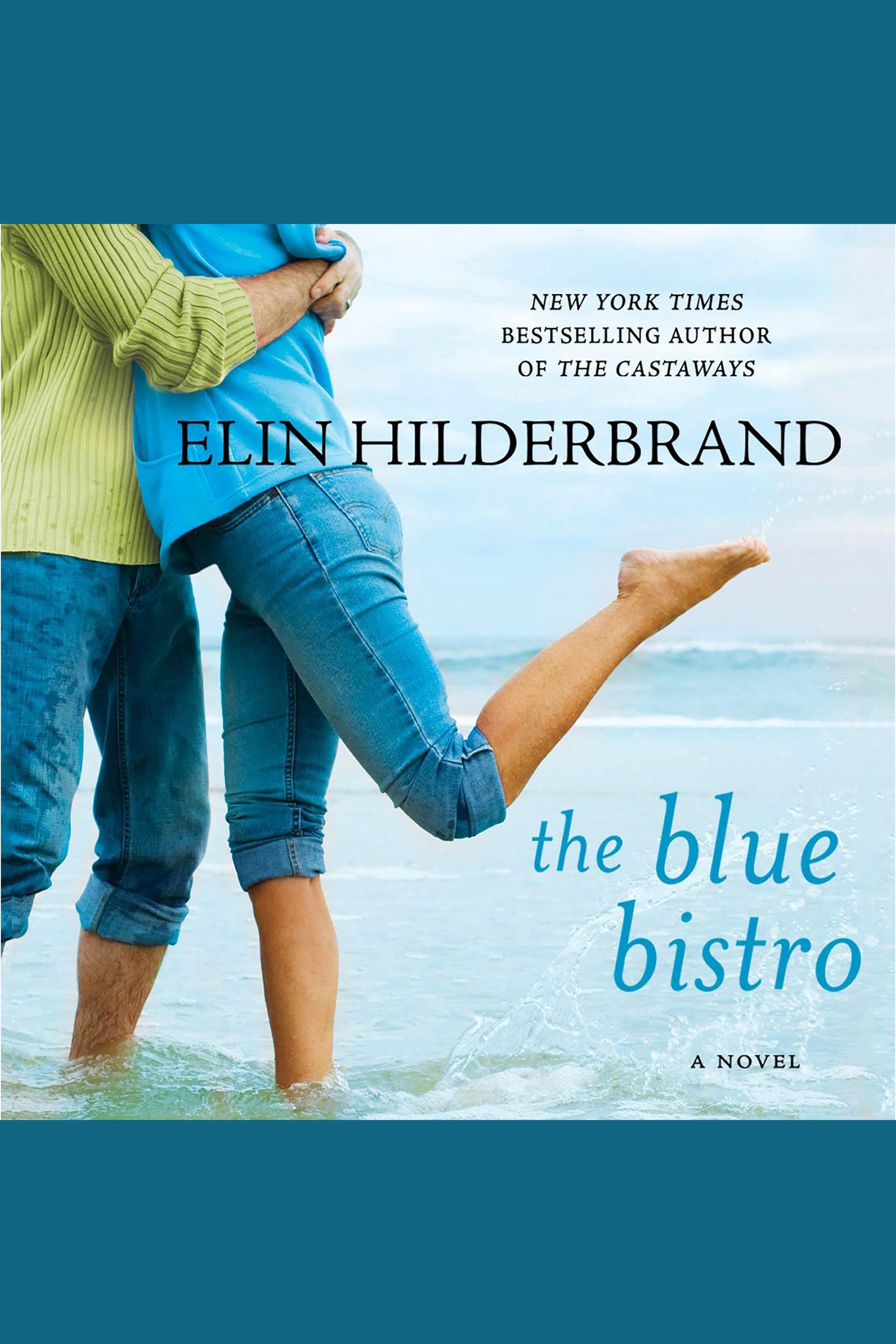Blue Bistro cover image