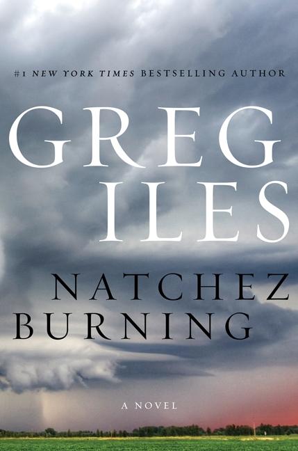 Natchez burning cover image