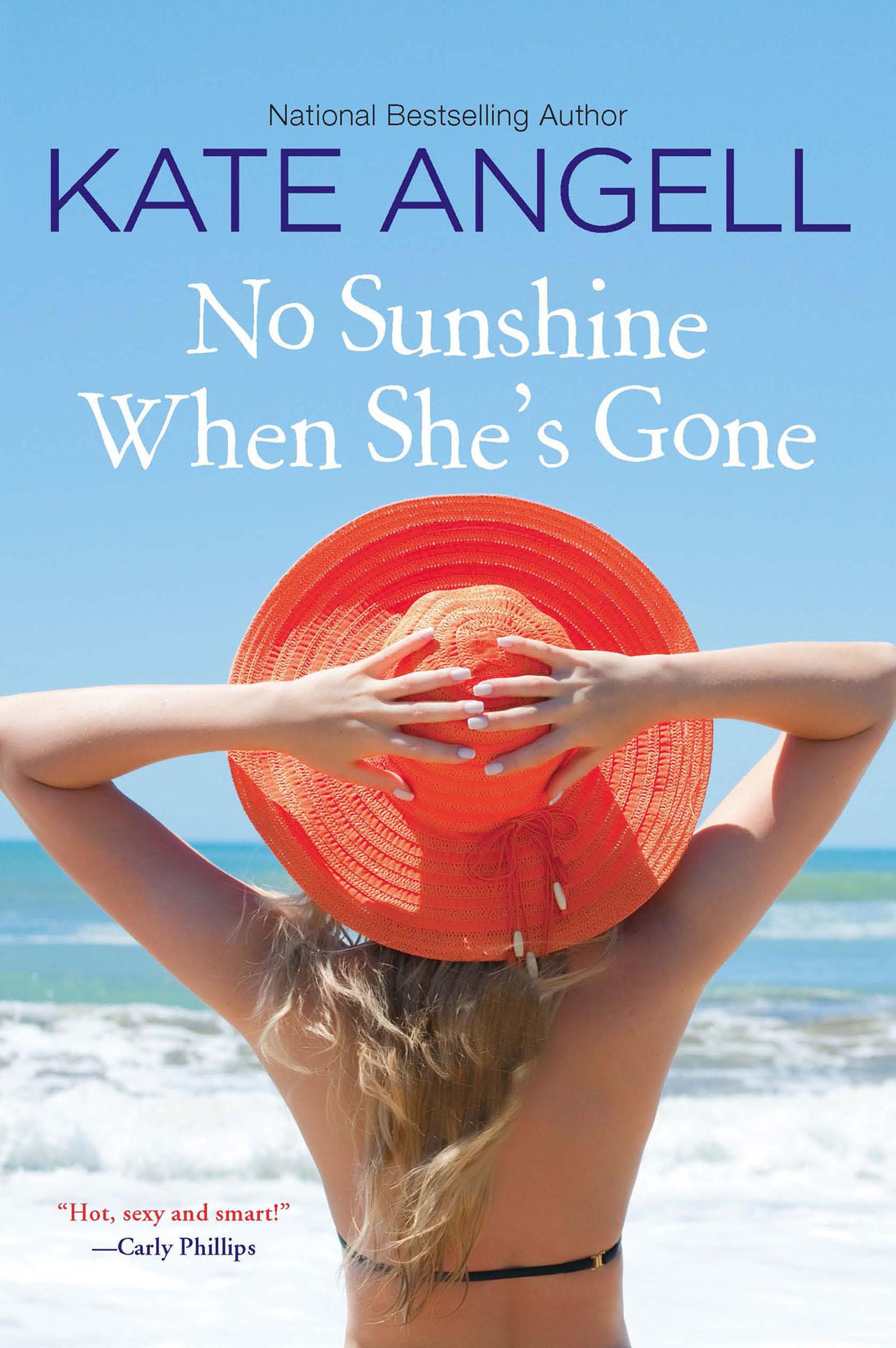 No Sunshine When She's Gone