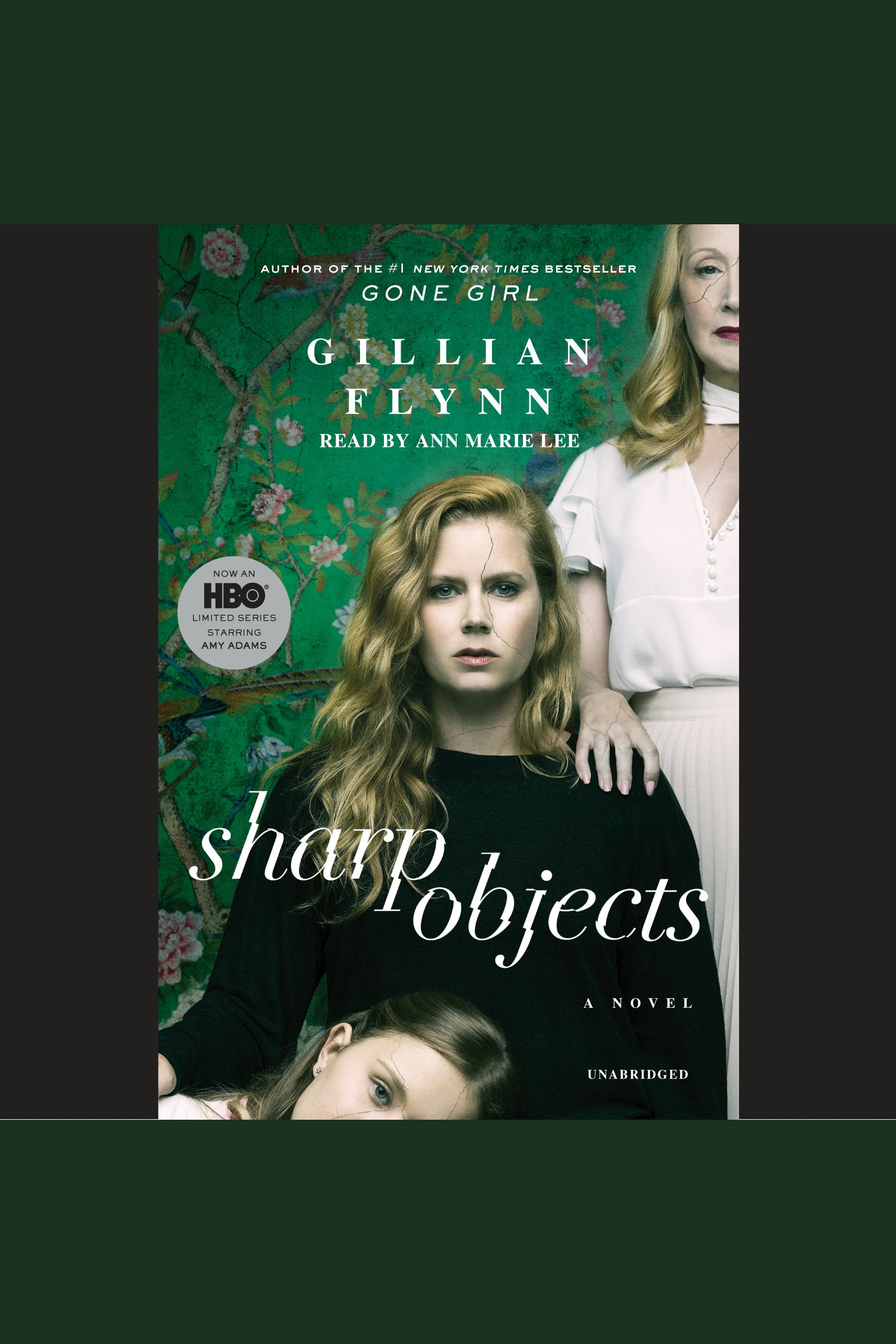Sharp objects cover image