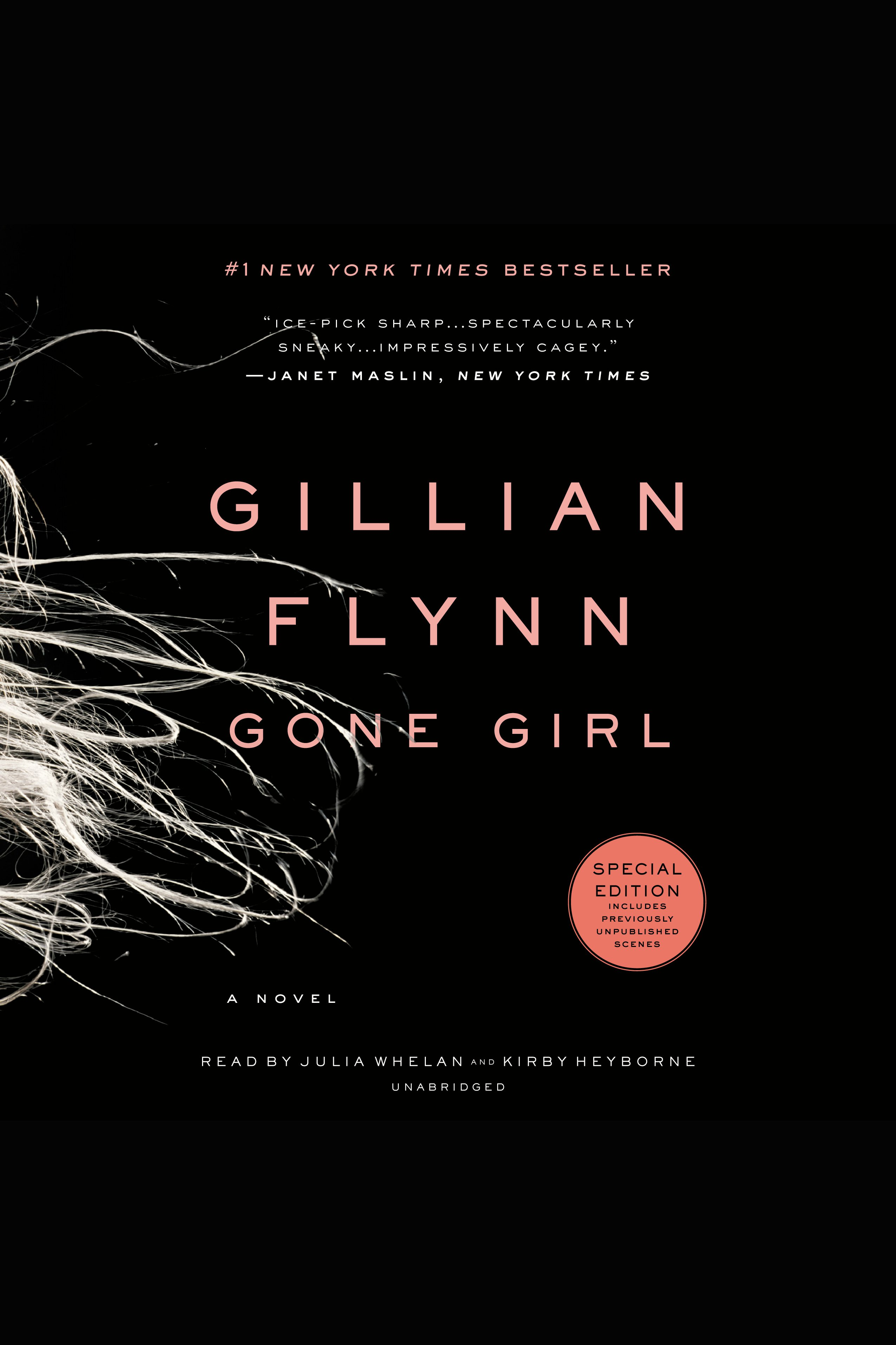 Gone Girl A Novel