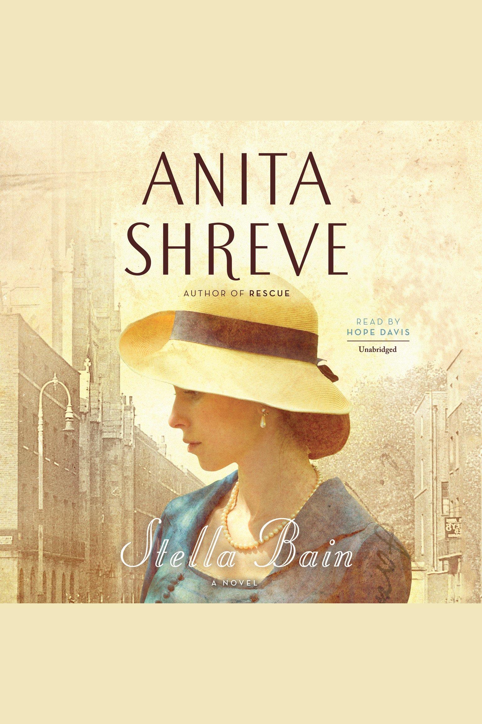 Stella Bain cover image