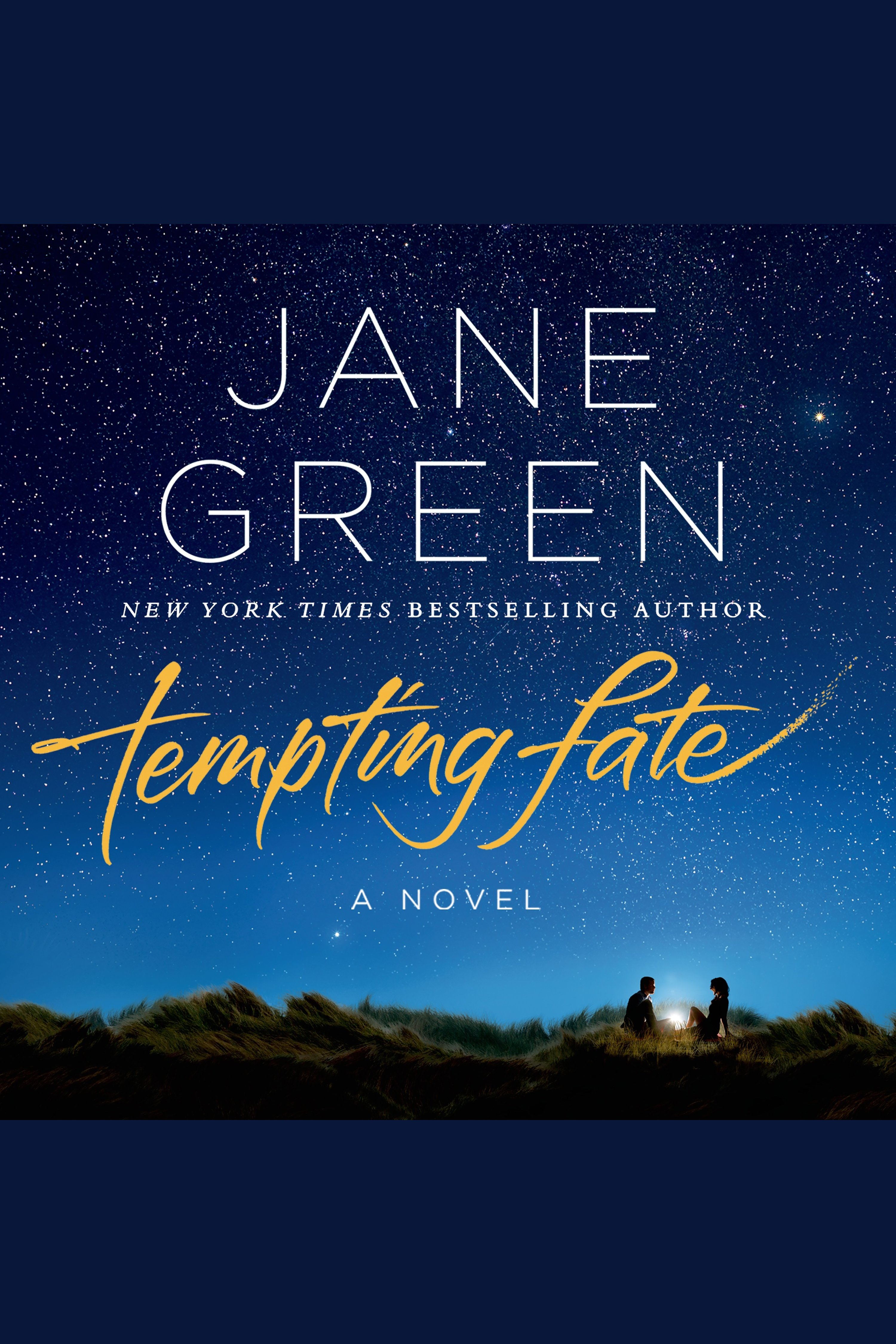 Tempting fate cover image