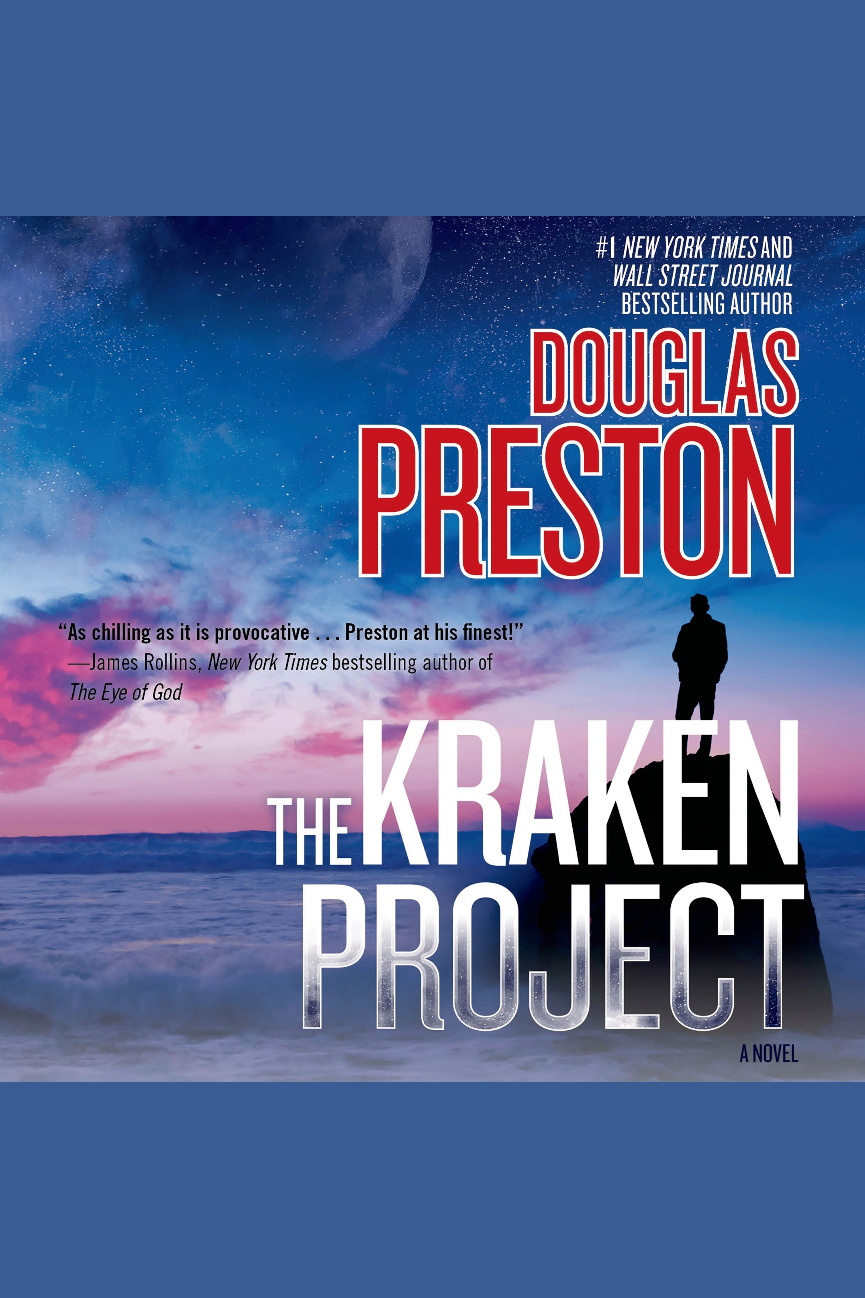 The Kraken Project cover image