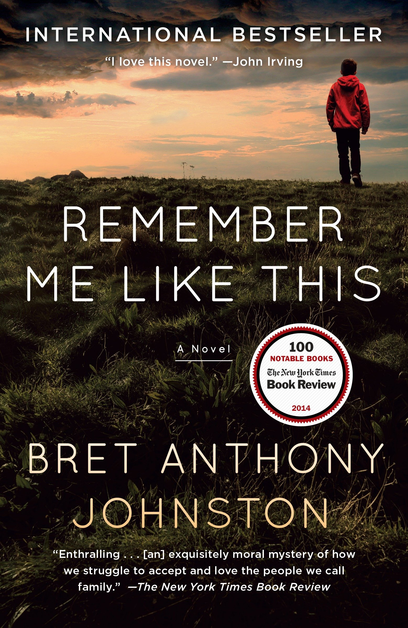 Remember me like this cover image